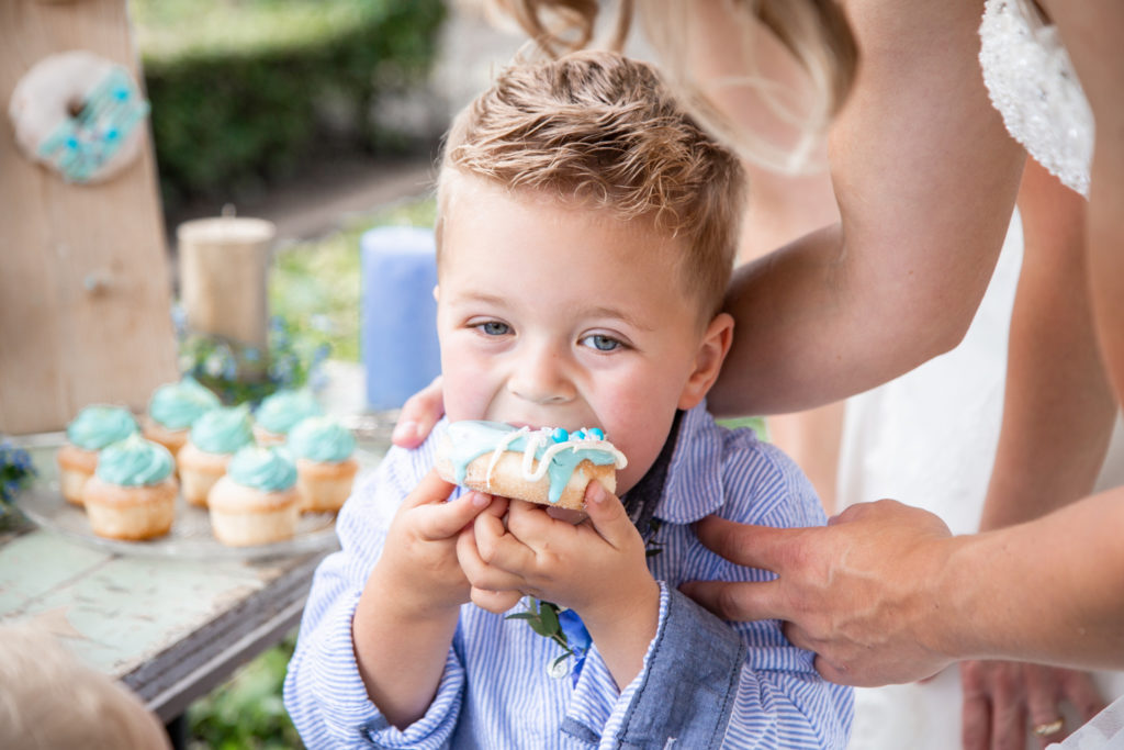 bruiloft-donut